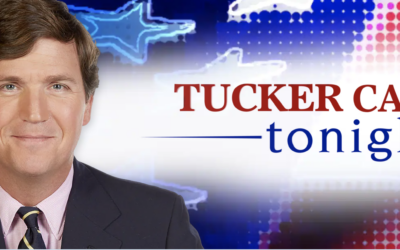 Forbes: Tucker Carlson Leads Fox News To Big Win In Weekly Cable News Ratings